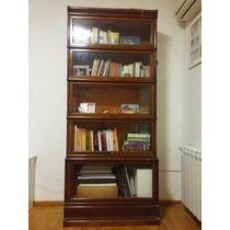 Excelente Biblioteca Thompson Original De 5 Modulos