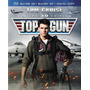Blu Ray Top Gun 3d / Reto A La Gloria / Blu Ray 3d Y 2d