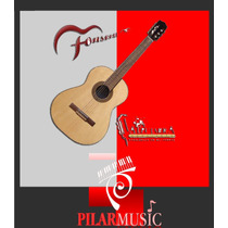 Guitarra Criolla Fonseca 31 P - Pilar Music Champagnat