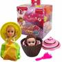 Cupcake Surprise Muñeca Perfumada Origina Casa Valente