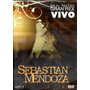 Sebastian Mendoza - En Vivo En El Teatro Gran Rex ( Dvd )
