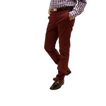 Pantalón Entallado Gabardina Elastizada - Jean Cartier