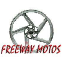 Llanta Delantera Aleacion Zanella Rx/beta 150 Freeway Motos!