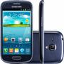Samsung S3 Mini I8190 Nuevos Caja Blanca Libres En Cuotas