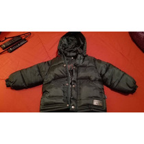 Campera Stendhal Impermeable Unisex