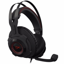 Auriculares Gamer Hyperx Cloud Revolver Pc Ps4 Xbox One Mac