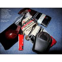 Kit Para Fumar En Pipa Completo N4 - Pipas A Elección - Leer