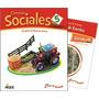 Ciencias Sociales 5 Caba En Tren De Aprender