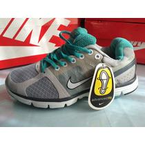 Zapatillas Nike Lunarglide 2 + Nike Plus
