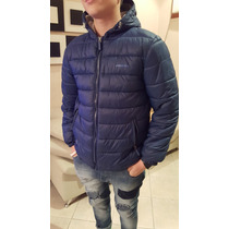 Campera Keviston Talle 16 Impecable Nueva