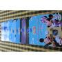 Lote De 10 Libros De Disney Junior, Serie La Casa De Mickey