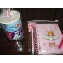 My Little Pony Taza + Agenda