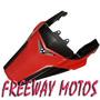 Colin Asiento Tornado 250 Circuit Universal Freeway Motos!!