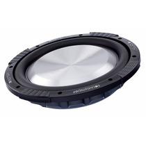 Subwoofer Soundstream Stealth-13, 400w Rms Extra Chato 13