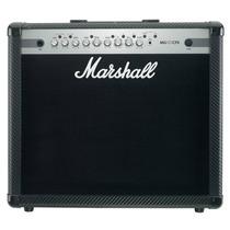 Amplificador Marshall Mg101cfx 4ch/efect/pedal - En Palermo