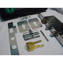 Cerradura Vanguard Automatica Consorcio Instalada..!!!