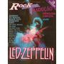 Led Zeppelin - Revista Brasilera Con 3 Posters