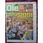 Diario Ole - Banfield Campeon Apertura 2009 - 14-12-2009