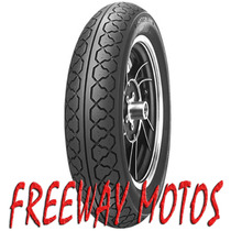 Cubierta Metzeler 130/ 90-15 Custom Me 77 En Freeway Motos!!