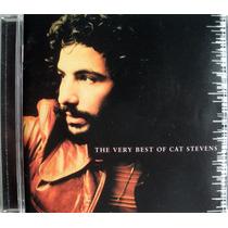 Cat Stevens - The Very Best Of Cat Stevens - Imp. Usa