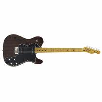 Guitarra Fender Telecaster Thinline Deluxe Modern Player Bk
