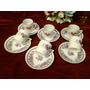 Juego Para Café, Antiguo, Porcelana China