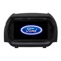 Central Multimedi Nueva Ford Ecosport Dvd-gps-tv Dig-ipod-3g
