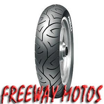 Cubierta Pirelli 140-70-17 Sport Demon Ybr 250 Freeway Motos
