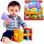 Bebés Juguete Banco Mesa Actividades Playskool Herramientas