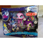 Littlest Pet Shop Set Gigante Wings Fairies De 3 Figuras!!!