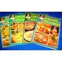 Revistas Curso De Cocina De Chichita De Erquiaga