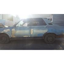 Renault 12 Con Gnc Mod 1984