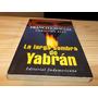 Libro En Papel La Larga Sombra De Yabrán Franco Caviglia