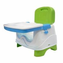 Silla Comer Booster Ok Baby- Envio Gratis Caba- Iaruchisbebe