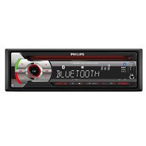 Stereo Para Auto Philips Estereo Potente Gran Calidad Sonido