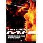 Dvd Mision Imposible 2 Tom Cruise Nva. Orig. Elfichu2008