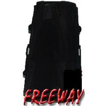 Cacha Central Colin Honda Twister Negro Orig Freeway Motos
