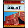 Ciencias Sociales 7 (santillana Comprender)