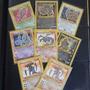 Cartas Pokemon Todas Las Shining Juntas Holo Foil Mint