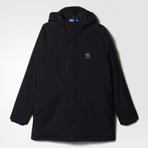 Campera Adidas Originals Training Parka Traida De Ny