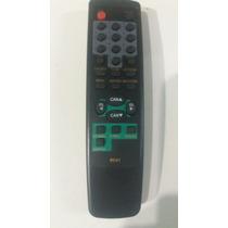 Control Remoto Rc 09 - Tv 25 Crown Grundig Tonomac Etc