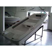 Bote Lagunero Pescador Amarinta 330 2016 Nuevo Sin Motor