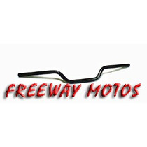 Manubrio Honda Falcon Nx 400 Original En Freeway Motos!!!!