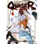 Seikon No Qwaser 04 Manga Editorial Ivrea Argentina