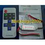 Dimmer Control Remoto Rf Para Leds Monocolor 5v A 24v 12a