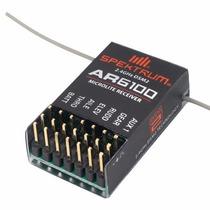 Receptores Spektrum Ar6100 Dsm2 Microlite 6 Channel