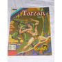Revista Historieta Tarzan Edgar Rice Burroughs Nº 82 1987