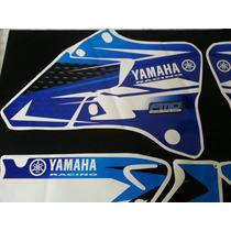 Calcamonias Yamaha Yz 125-250 Años