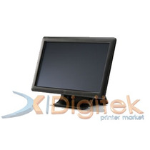 Monitor Lcd Tactil 15 Drivers Elo Uso Industrial Gastron