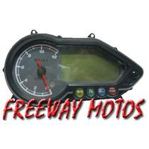 Tablero Velocimetro Bajaj Rouser En Freeway Motos !!
